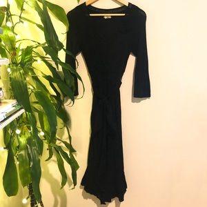 EUC Anthropologie Sweater Dress